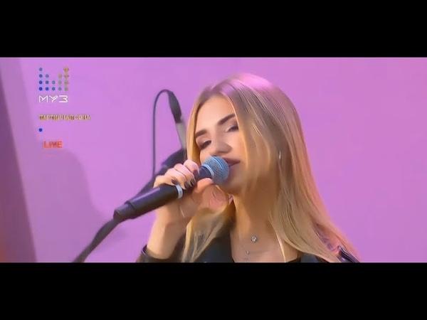 Filatov Karas - Лирика/Остаться с тобой (feat. Виктор Цой) (Партийная ZONA, 2019)