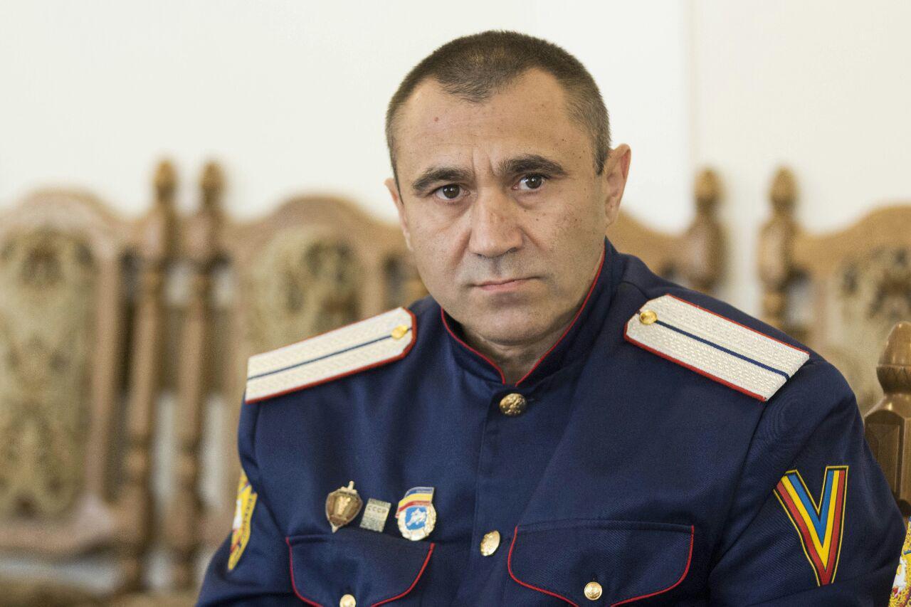 Юрий Галенда