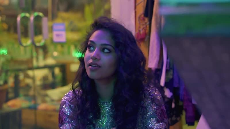 Hoyna Hoyna x I Got You ¦ Manisha Eerabathini