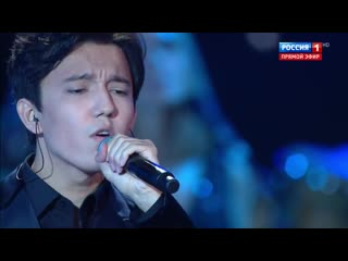 Димаш Кудайберген - Любовь, похожая на сон | live #vqmusic
