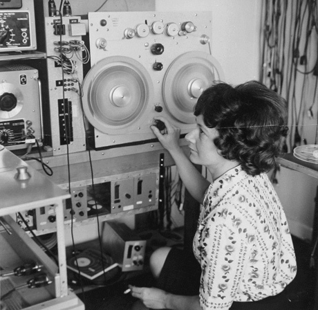 Электрические леди: 7 женщин, без которых электронная музыка была бы совсем другой, изображение №4