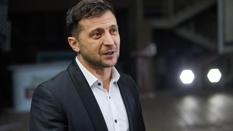 Политические перестановки на Украине: почти все значимые должности заняли люди Зеленского