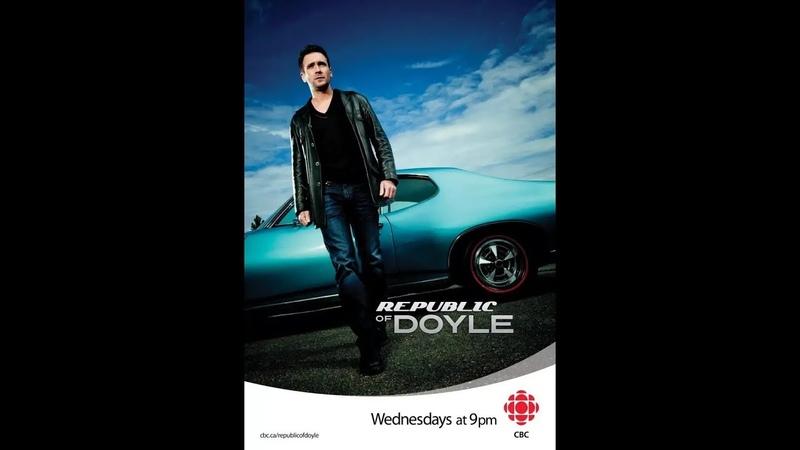 Дело Дойлов 1 серия криминал комедия 2010 Канада
