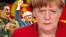 In Deutschland entsteht eine Diktatur und niemand beschwert sich