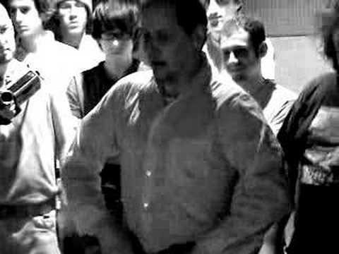 Emil Beaulieau Live at Detroit Artspace July 2003.