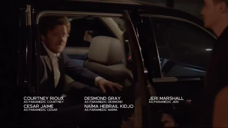 трейлер 4 го сезона Медики Чикаго Chicago Med