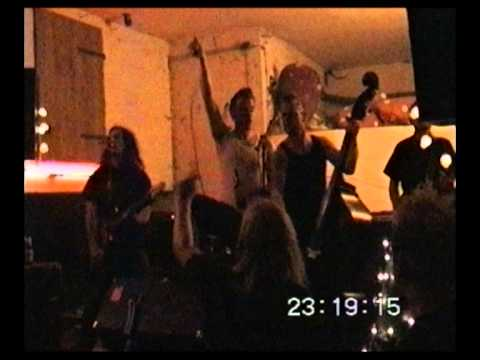 RAMPIRES - Search Destroy (live from 2005-2006).mov