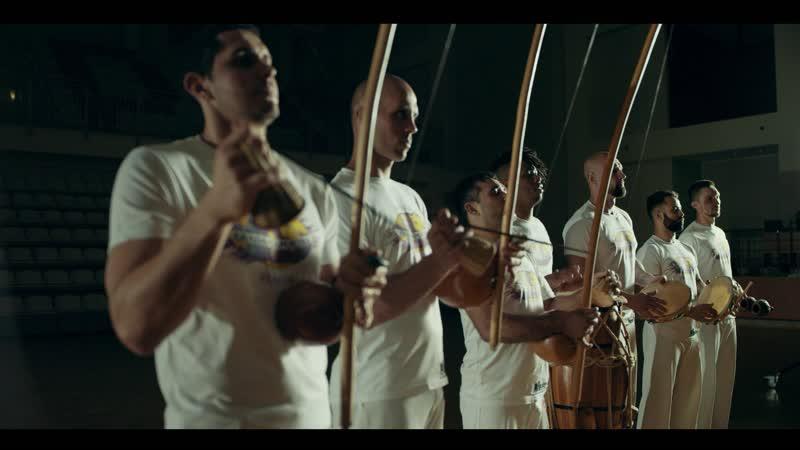 8° Batizado e troca de cordas | Abadá-Capoeira Samara 2019