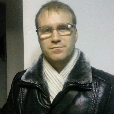 Максим Ноздрачев