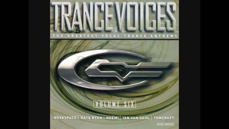 Trance Voices VI - CD1