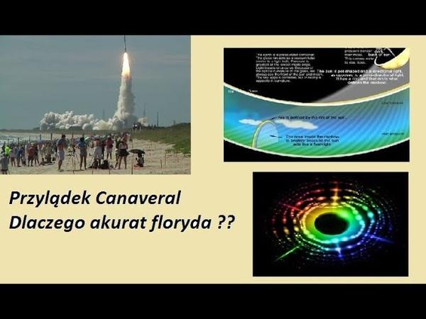 NASA Niebocentryzm i lot donikąd