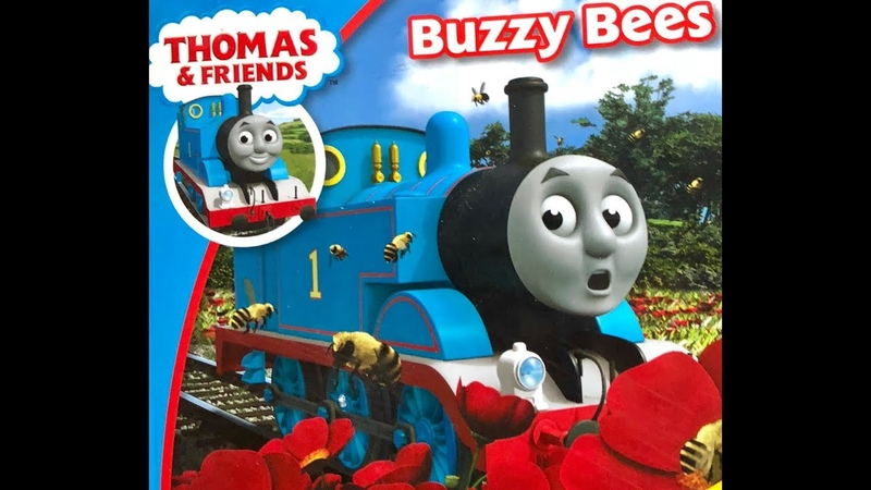 THOMAS FRIENDS BUZZY BEES