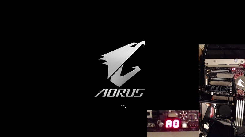 Overclocking RAM with the Z390 Aorus Master buildzoid blunders his way to 4533MHz on 32GB of DDR4
