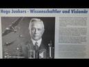 Hugo Junkers Der Missbrauchte Ingenieur und Visionär
