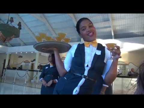 Dominican republic 2019 - hotel Iberostar Punta Cana