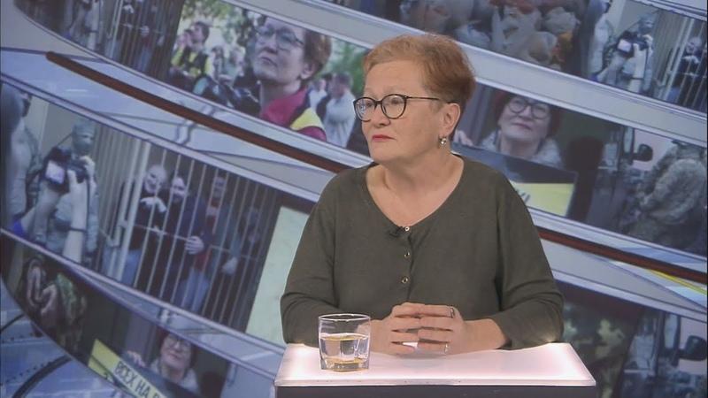 Виктория Ивлева о помощи украинским военнопленным морякам