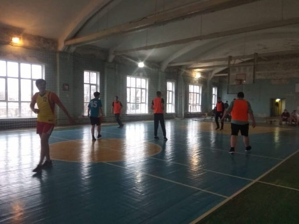 20.11- соревнования по баскетболу., изображение №3