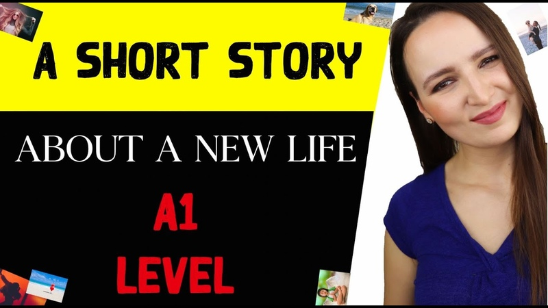 Improve Russian listening skills Learn Russian with Short Stories Level 1
