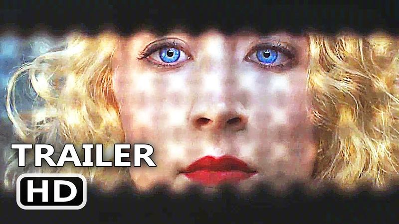 THE FRENCH DISPATCH Trailer 2020 Saoirse Ronan Timothée Chalamet Movie