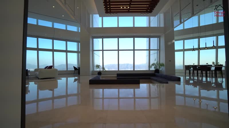 펜트하우스 끝판왕 유일무이 부동산 Penthouse of South Korea