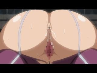 Секс хентай /Sex hentai  Taimanin_Asagi_2_01-02