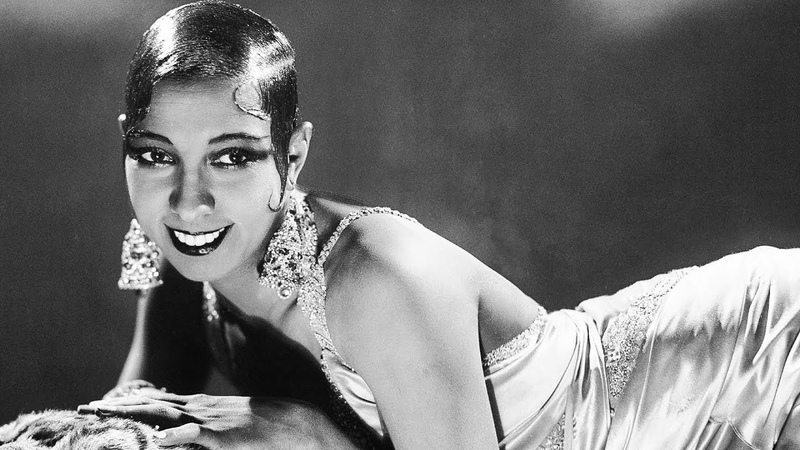 Extraordinary Josephine Baker: Dancer, Activist, Spy
