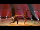 Jasmine and Aaron Jazz Bottom of The River So You Think You Can Dance Season 10