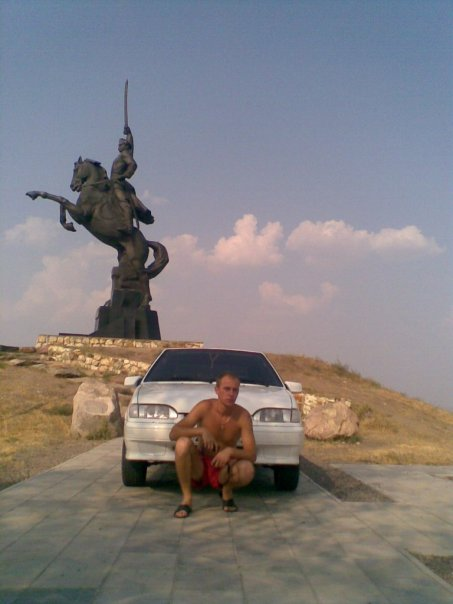 Фото авто михеева волгоград