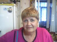 Вихляева Валентина