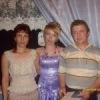 Фотография страницы Елены Астафьевой ВКонтакте
