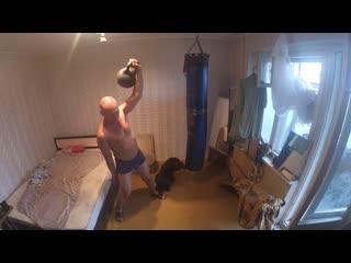 ФП(физкульт-привет) от 5 авг 2019, люди, делайте утром гимнастику!  рекомендую!
