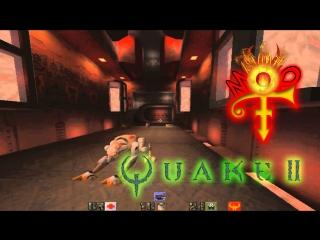 Играем в Quake 2/ Разговариваем на разные темы. Часть #4