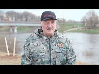 Лукашенко об Александрии: единство в середине 90-х начиналось отсюда