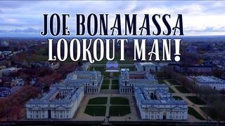 """Joe Bonamassa - """"Lookout Man!"""" - Official Music Video"""