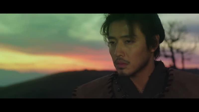 Лунная река Daleui Ddeuneun Gang (сериал, 2021) тизер