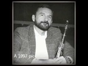 Rameau's Gavotte with Variations, in A Minor -- Stephen Clark, Clarinetist