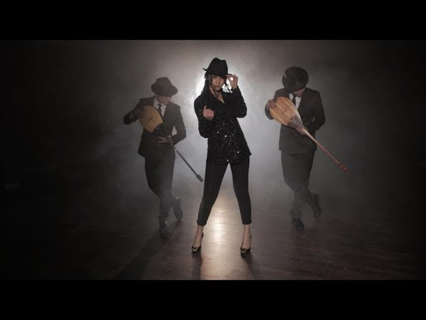 Made in KZ - Tribute to M.Jackson (Billie Jean dombyra cover)