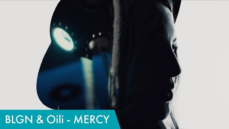 BLGN Oili Mercy Live Session