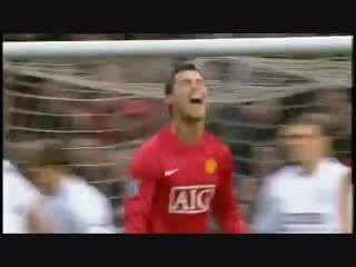 Happy birthday cristiano ronaldo. - - sit back, relax and enjoy all 42 of his goals from t