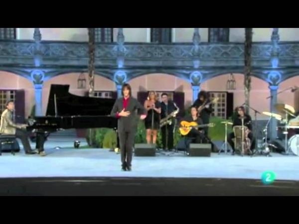 Manolo Carrasco La Talegona y Jose Manuel Alvarez Espíritu Flamenco La2