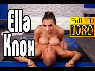 Ella Knox большие сиськи big tits [Трах, all sex, porn, big tits, Milf, инцест, порно blowjob brazzers секс анальное