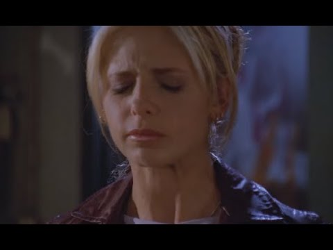 Buffy the Vampire Slayer Angel's back from hell 3x04 Beauty and the Beasts
