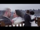 Зимняя свадьба Сергея и Анжелы 10.02.18   Видеограф Виктор Васяков