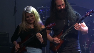 John Petrucci Live Show at SEGA European Guitar Award 2019