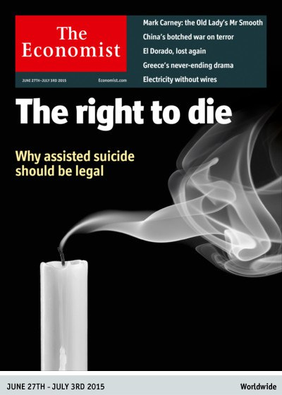 The Economist (27th June, 2015) - Audio Edition