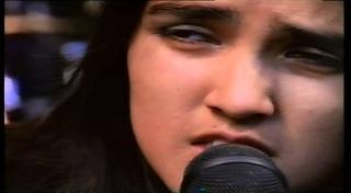 TANITA TIKARAM - Twist In My Sobriety [Live@1990] HQ