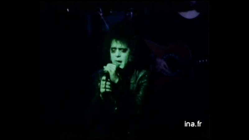 Lou Reed - POP2 1973