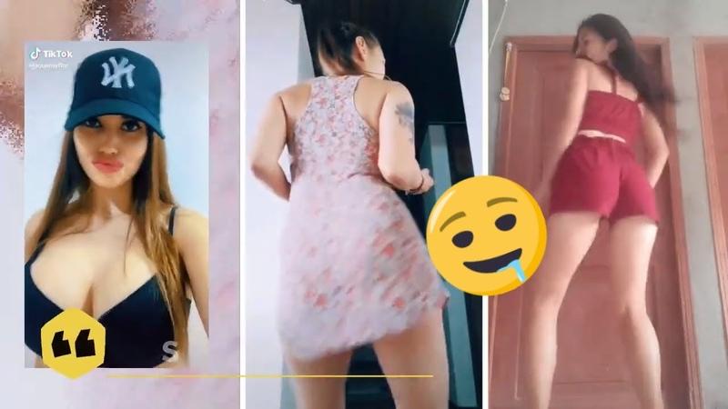 Tik Tok Bailes Sexys - Este Pedacito es Tuyo 2 #TikTok #Bailes #Sensual #Modelo #Sexy