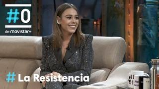 LA RESISTENCIA - Entrevista a Danna Paola   #LaResistencia