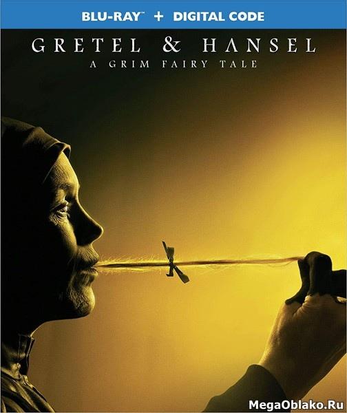 Гретель и Гензель / Gretel & Hansel (2020/BDRip/HDRip)